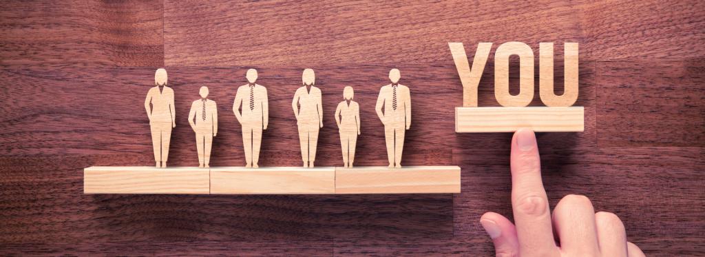 Muttivation vs. Inspiration - welche Rolle spielst du bei der Mitarbeitermotivation